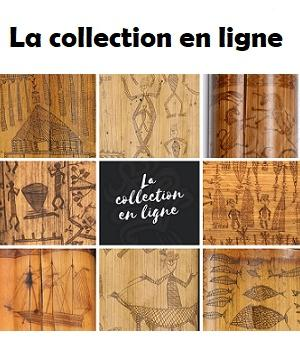 affiche collection en ligne
